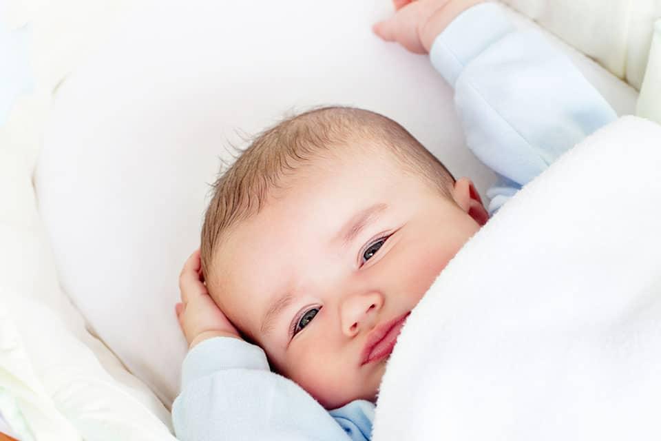 insomnie enfant