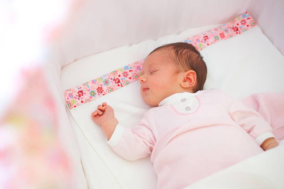 sommeil bébé 10 mois