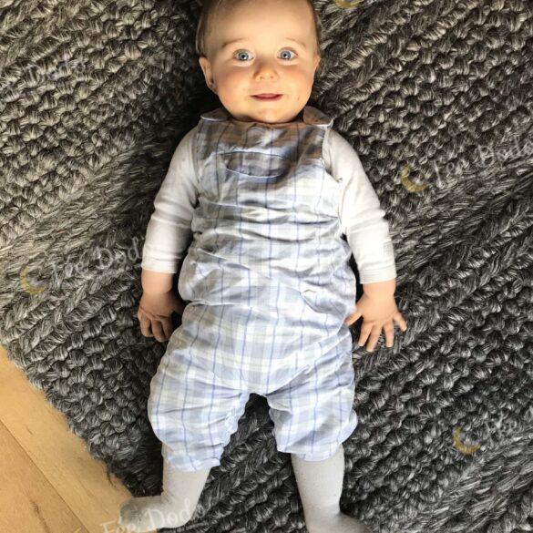 Accompagnement sommeil bébé (10 mois)