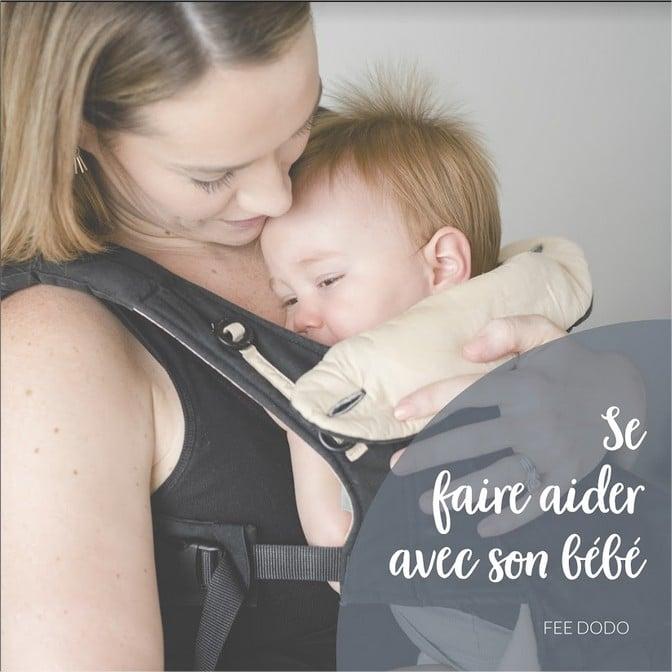 Difficulté maternelle, trouble du sommeil bébé : Qui consulter ?