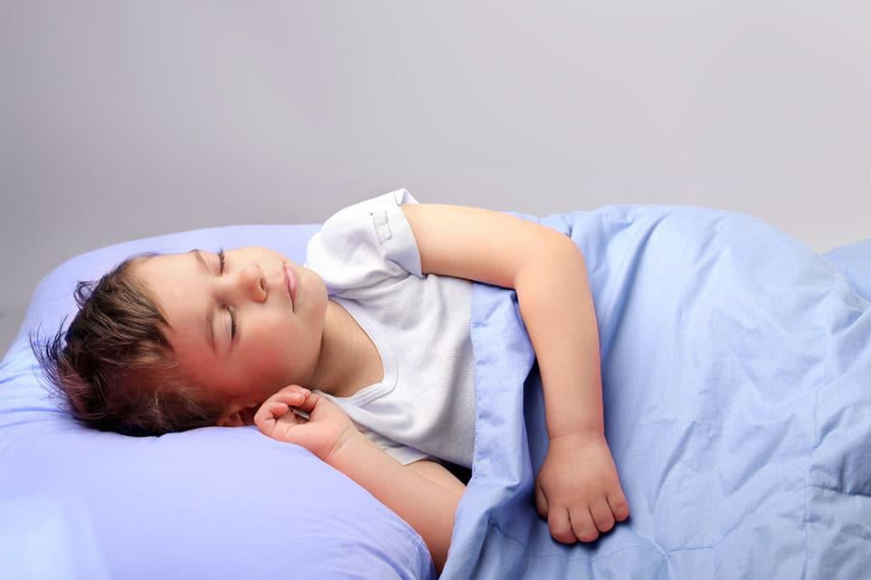 Accompagnement sommeil Jumeaux et +