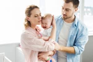 comment-arreter-les-pleurs-de-bebe