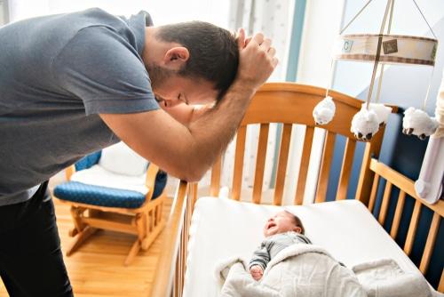 Que faire pour limiter les pleurs de bébé ?