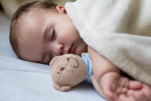 Le sommeil de bébé de 0 à 2 ans
